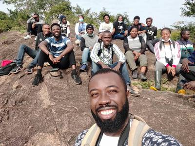 Citizen Science and the Environment: A recount of the Jos Bird Club September 2020 Outing by Janet Faden